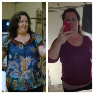 "IsaGenix 17 Weeks22lbs and 43"" gone"